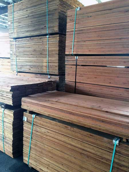 Fence boards, posts and rails at O'Connor Lumber & Ace Hardware